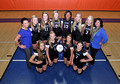 GA Volleyball Portraits 2013