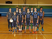 Volleyball Boys 2017
