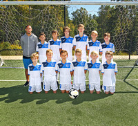 Middle School Soccer 2017-18