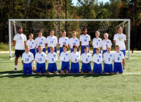 Middle School Soccer 2015-16